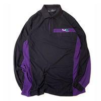 FedEx L/S POLO SHIRT size XL