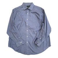Ralph Lauren Check Shirt  size L〜XL程