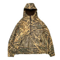 Cabela's Realtree Camo Pullover(Thinsulate Liner) size XXL