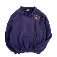 WEK FIRE DEPT POLO SHIRT MADE IN USA  size2