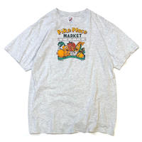 Pike Place Market T-shirt Made in usa size L