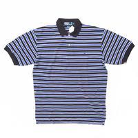 "Polo Ralph Lauren ""Striped Polo Shirts"" Size-L New"