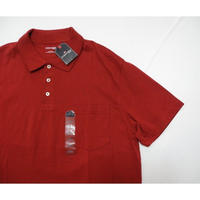 ST JOHNS BAY POLO SHIRT L