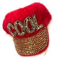 NEW COOL FUR CAP