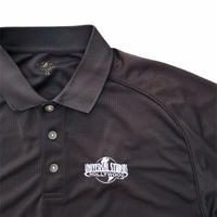UNIVERSAL STUDIOS HOLLYWOOD  Polo shirt  Size-L