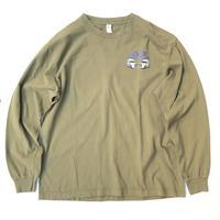 JVC TRACK LINES INC L/s T-shirts Size-XL
