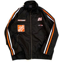 HOME DEPOT RACING JACKET size  XXL