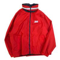 3M Reflector Nylon Jacket L程