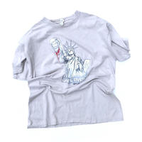 GAME OVER T-shirt Size-XL