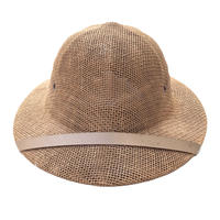 """NEW YORK HAT"" Safari Hat"