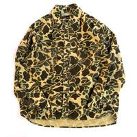 RED HEAD CAMO FLANNEL SHIRT size  M程