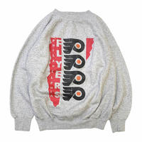 🏒FLYERS SWEATER MADE IN USA🇺🇸 size M程