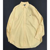Polo Ralph Lauren B.D SHIRT size M