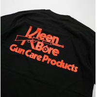 KLeen-Bore T-shirt MADE IN USA L
