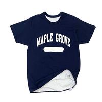 80's CHAMPION REVERSIBLE T-SHIRT size M