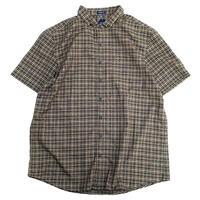 GAP CHECK SHIRT size XL