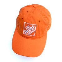 📦THE HOME DEPOT CAP