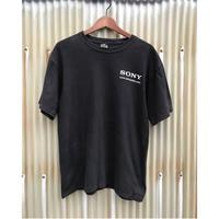 SONY T-shirt Size-M