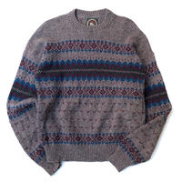 ALPS WOOL SWEATER size XL