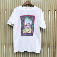 FAT TIRE × Patagonia T-shirt Size-S MADE IN USA