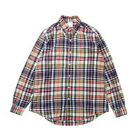 Brooks Brothers L/S Check Shirt size L