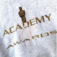 ACADEMY 68th AWARDS SWEATER MADE IN USA size XL
