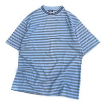 RUSH BORDER T-SHIRT MADE IN USA size L程