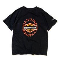 HARLEY-DAVIDSON POCKET T-SHIRT size L