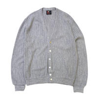 70's〜 ARNOLD PALMER by ROBERT BROUCE CARDIGAN  sizeM