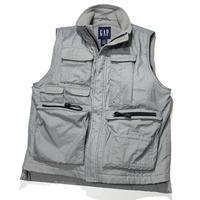 GAP Fleece Liner Cameraman Vest size S程