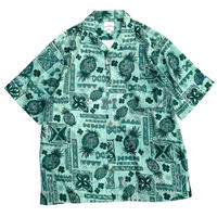 Tommy Bahama Silk Shirt size L程