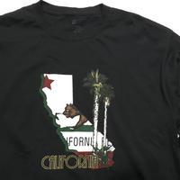 California L/s Tee Size-L