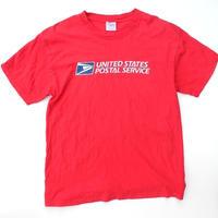 USPS T-shirt SIZE-L