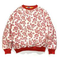 Fish Sweater size S〜M程