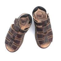 Dr. Martens  Leather Sandal  made in england  size US8 UK7