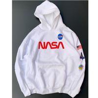 NASA HOODIE size L