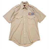 LEVI'S TRICOR PATCH S/S SHIRT size M