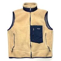 Patagonia Retro-X Fleece Vest  Made in usa size L
