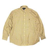 """Polo Ralph Lauren """"BLAKE"""" B.D Shirt Size-XL"""