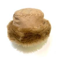 WOMEN'S FUR HAT
