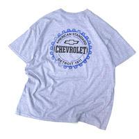 CHEVROLET T-SHIRT size XL