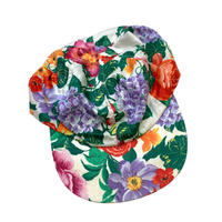 FLOWER CAP MADE IN USA🇺🇸