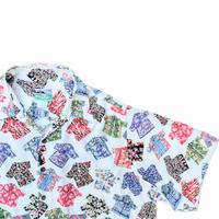 Reyn Spooner  Hawaii Shirts Size-XL ~90s