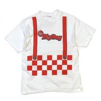 WOMEN or KIDS SIZE Big Boy T-shirt size XS程