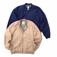 GAP Cotton Zip Jkt   Size-NAVY-XL   Beige-L