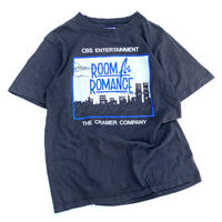 ROOM ROMANCE T-SHIRT MADE IN USA size M程