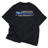 TM MOTION PICTURE T-SHIRT size L程