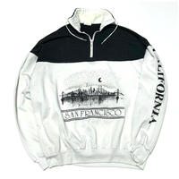 SANFRANCISCO SWEATER MADE IN USA size L程