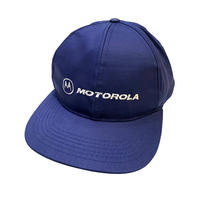 📶MOTOROLA CAP