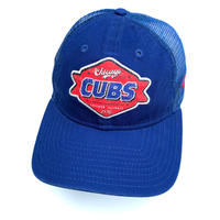 NEW CHICAGO CUBS NEWERA BODY MESH CAP